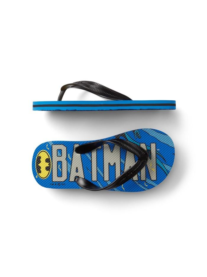 GapKids &#124 DC&#153 Batman Flip Flops