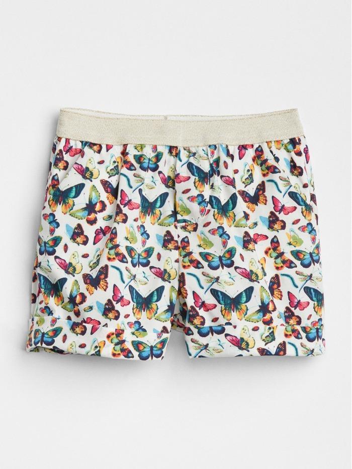 Rolos De Impressão Shorts
