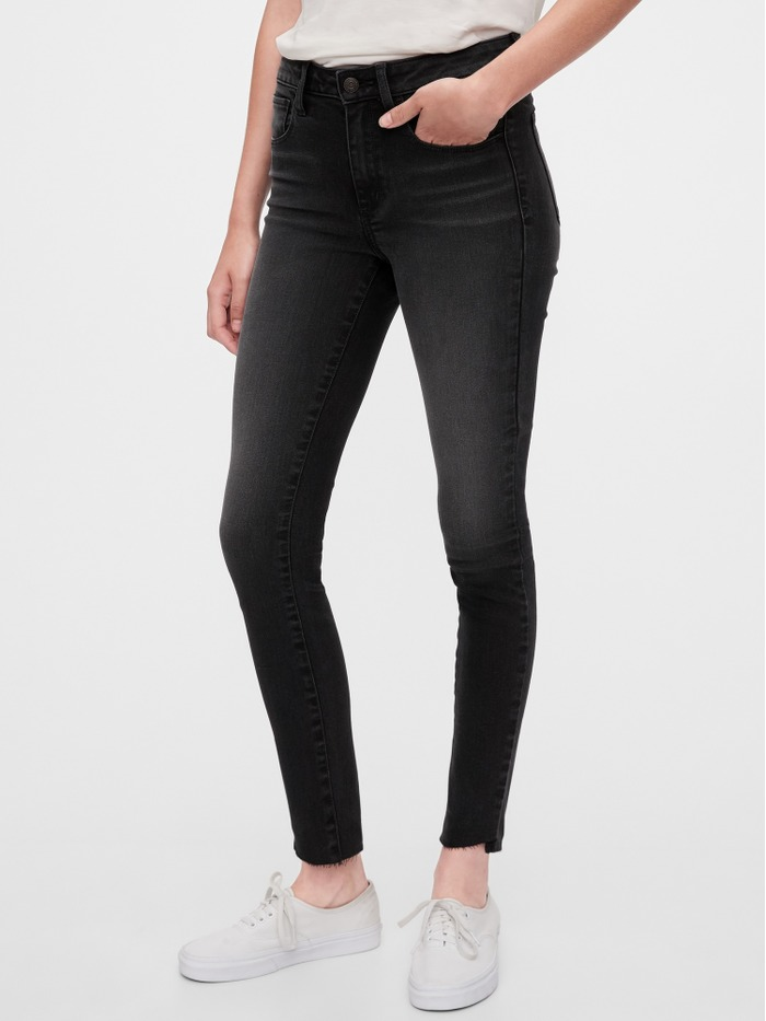 Mid Rise Universal Jegging