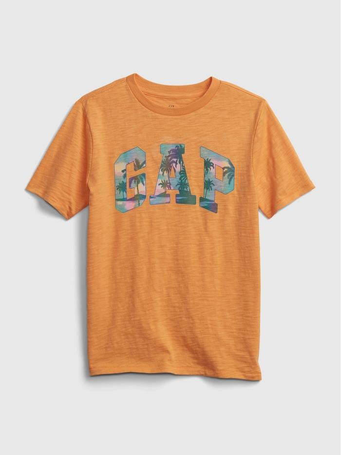 Kids Gap Logo T-Shirt