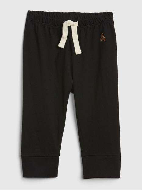 Baby Brannan Pull-On Pants
