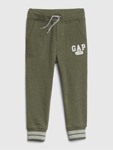 Toddler Gap Logo Joggers