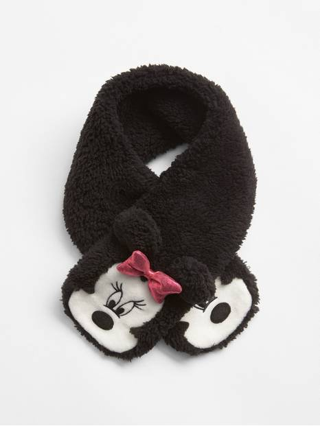 babyGap &#124 Disney Mickey Mouse and Minnie Mouse Scarf