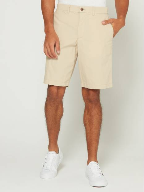 "Wearlight 10"" Khaki Shorts"