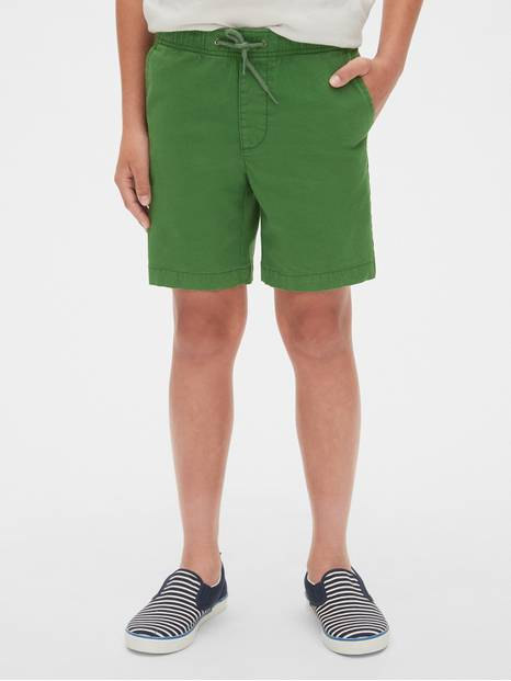 Kids Everyday Pull-On Shorts