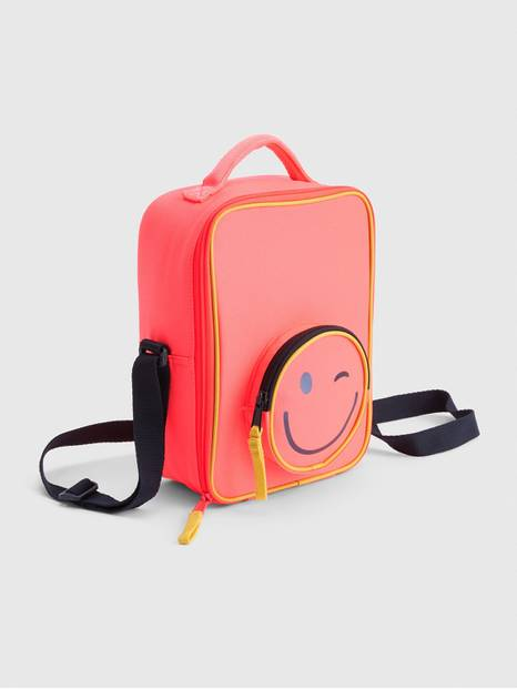 Kids Emoji Lunchbox