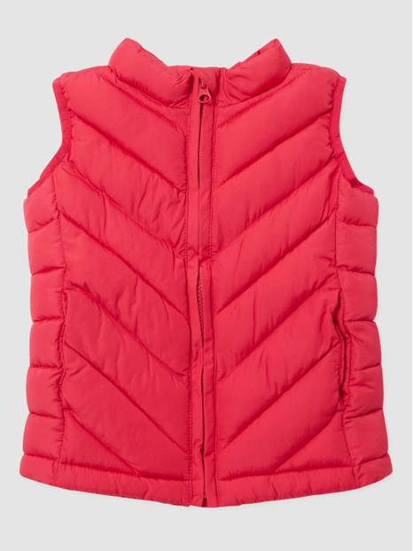 Kids Lightweight Water-Proof Vest