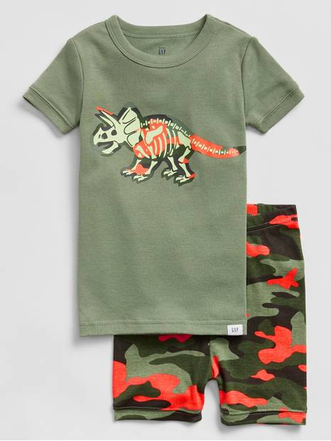 babyGap  Glow-in-the-Dark PJ Set