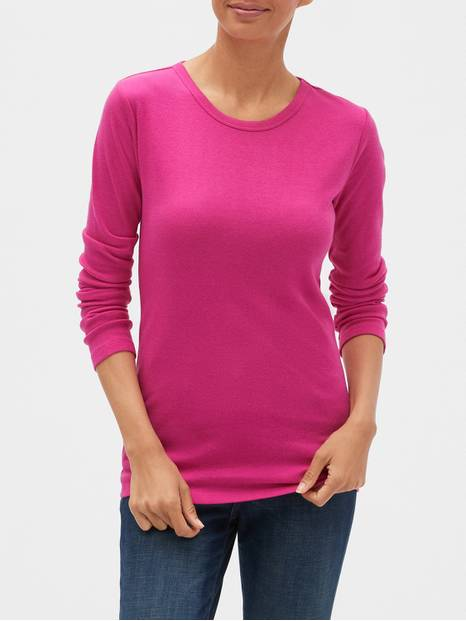 Long Sleeve Favorite T-Shirt