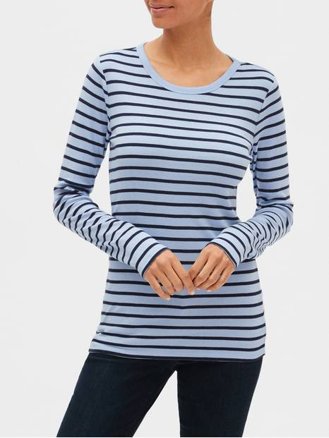 Favorite Stripe T-Shirt
