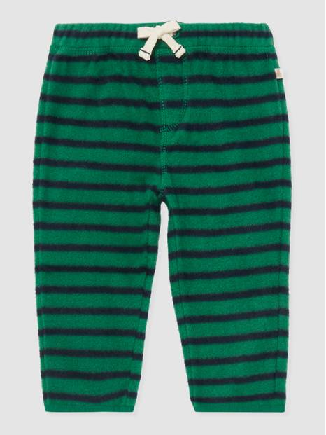 BabyGap Stripe Fleece Pants
