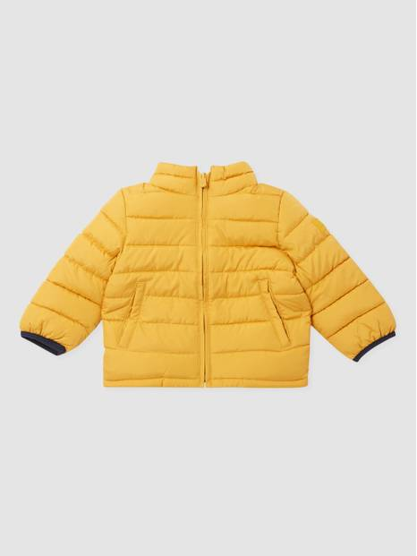 ToddlerGap Lightweight Reversible Puffer Jacket
