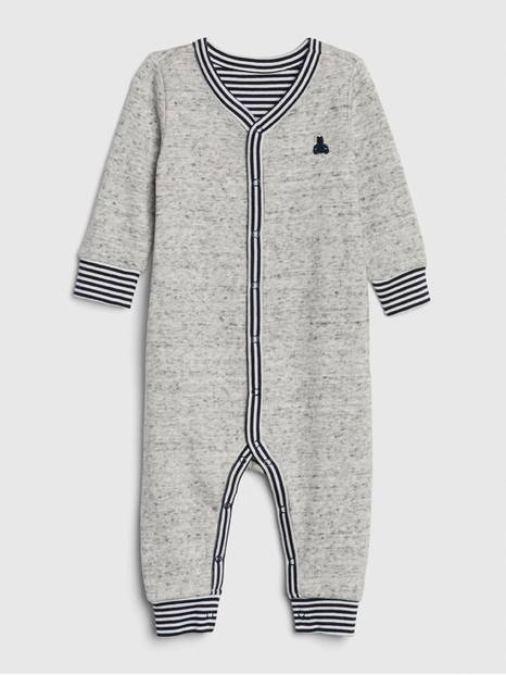 Baby Brannan Bear One-Piece