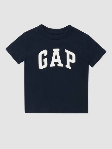 ToddlerGap Logo Crewneck T-Shirt
