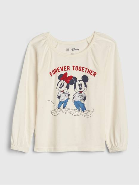 babyGap &#124 Disney Mickey Mouse and Minnie T-Shirt