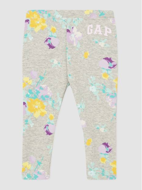 Toddler Gap Franchise Arch Logo Legging