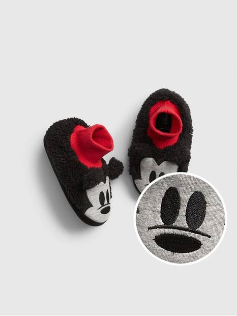 babyGap &#124 Disney Minnie Mouse Slippers
