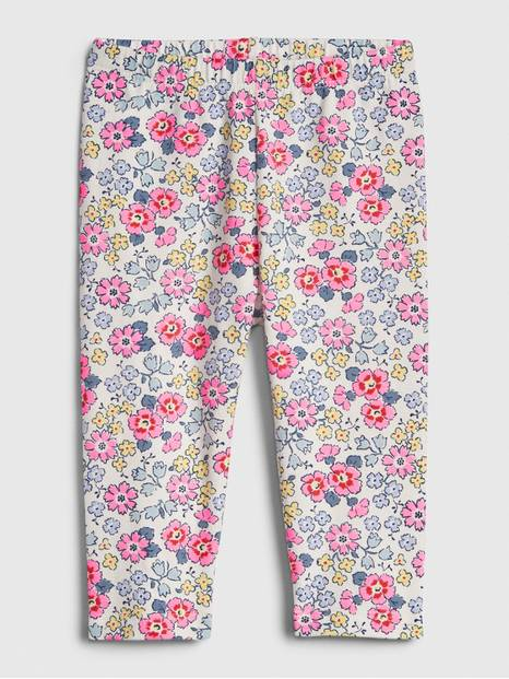 Baby Print Everyday Leggings
