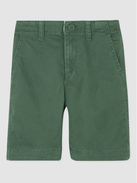 Kids Gap Regular Fit Shorts