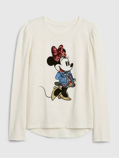 GapKids &#124 Disney Minnie Mouse T-Shirt