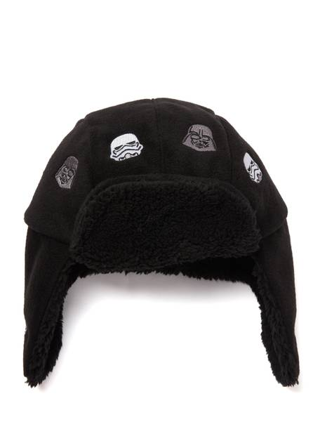 Star Wars Trapper Hat