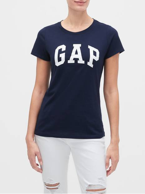 Gap Logo T-Shirt (2-Pack)