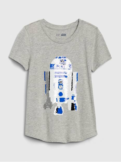 GapKids &#124 StarWars&#153 Flippy T-Shirt