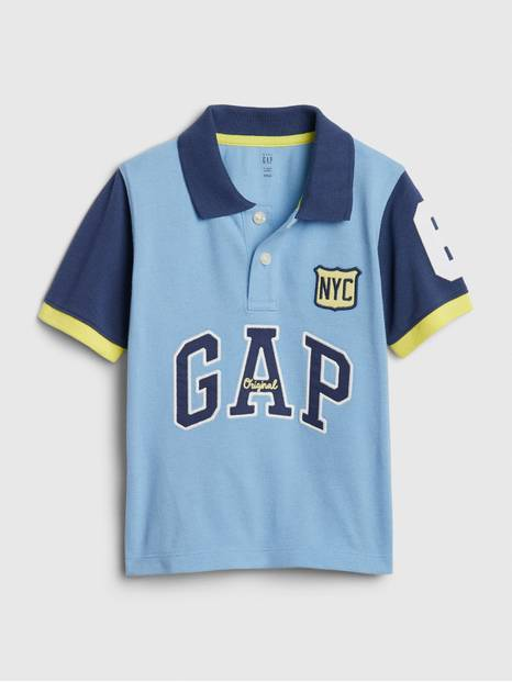 Toddler Gap Logo Polo Shirt