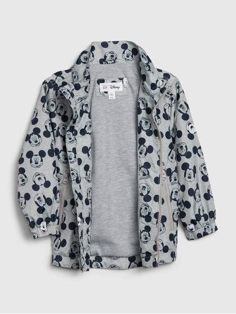 babyGap &#124 Disney Mickey Mouse Windbuster