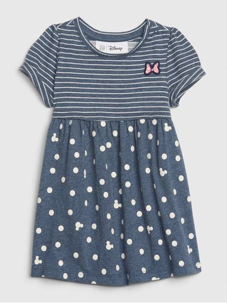 babyGap &#124 Disney Minnie Mouse Dress Set