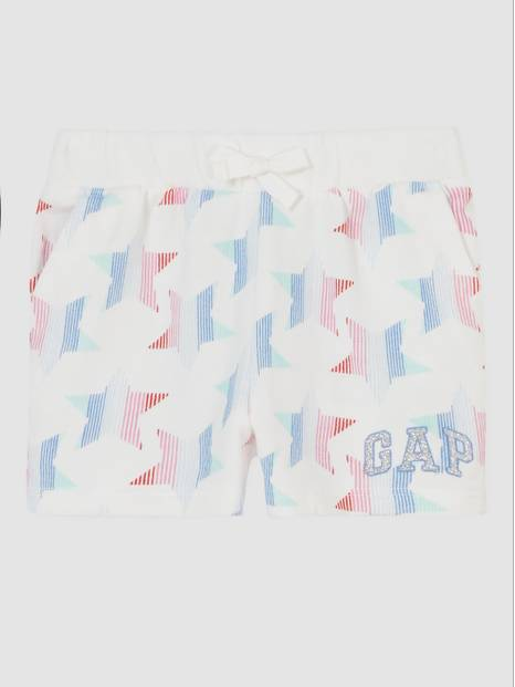 babyGap Pull-On Shorts