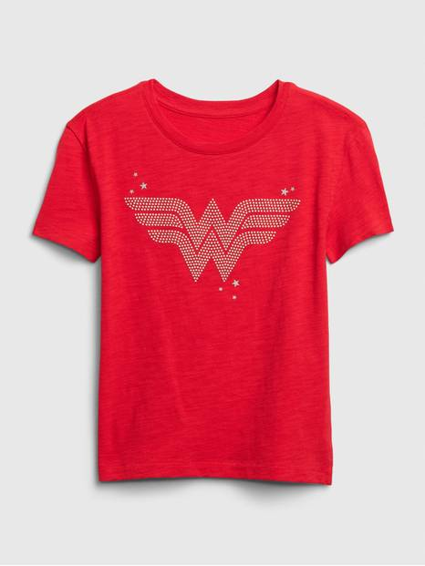 GapKids &#124 DC&#153 Wonder Woman T-Shirt