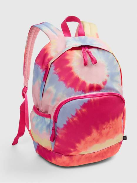Kids Tie-Dye Senior Backpack