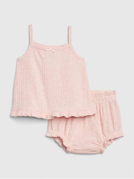 Baby First Favorite Short Set