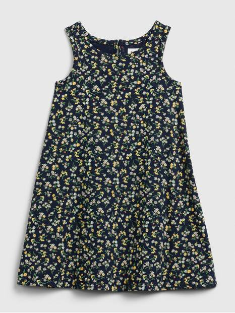 Toddler Swing Dress