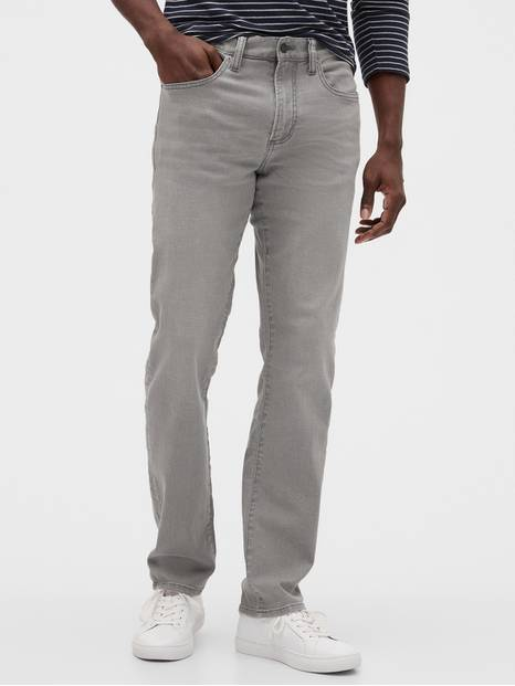 Slim Fit Jeans with GapFlex.