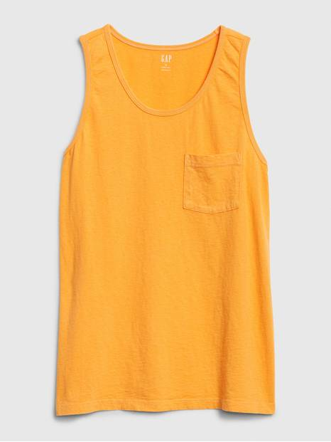BetterMade Pocket Tank Top