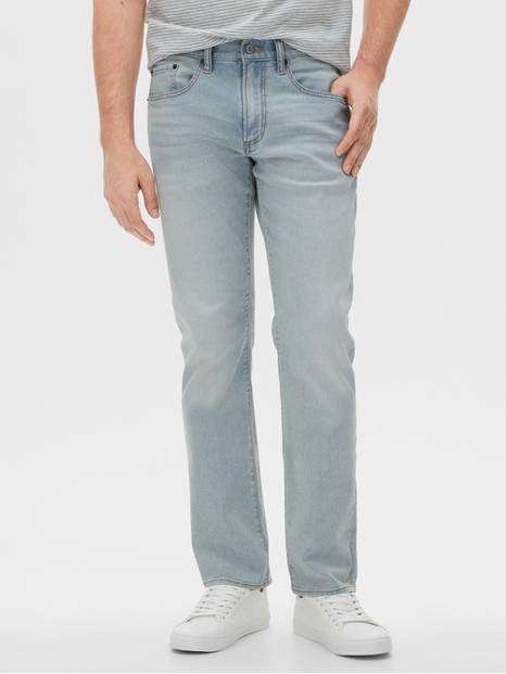 Slim Fit Jeans in GapFlex