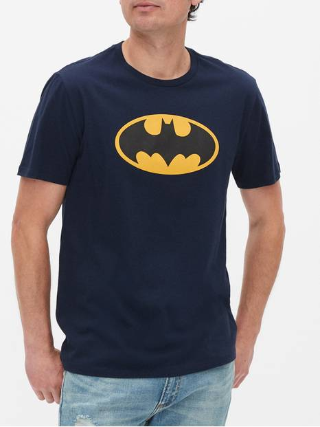DC&#153 Batman Graphic Short Sleeve T-Shirt