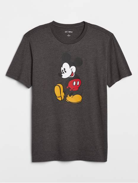 Graphic &#124 Disney Mickey Mouse T-Shirt