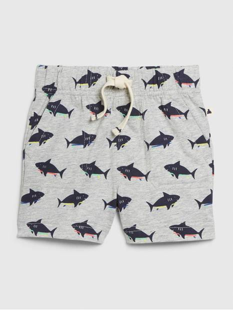 Baby Mix and Match Shorts