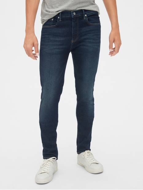 SUPER SKINNY HI STR  | 213871114
