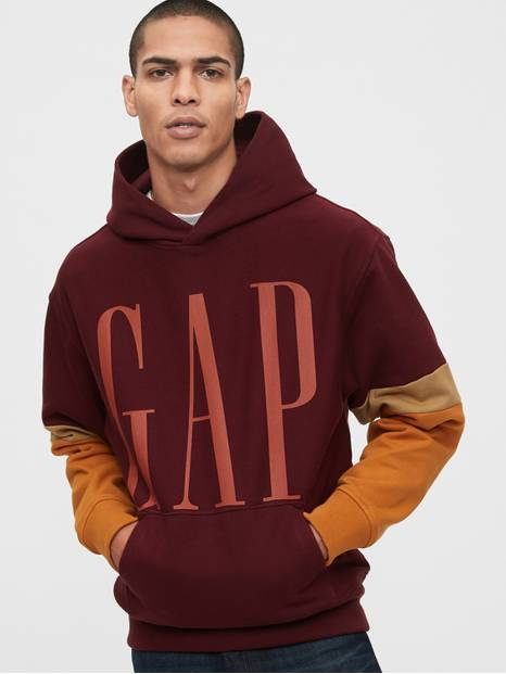 Gap Logo Colorblock T-Shirt