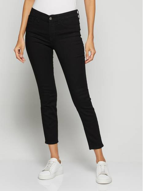 Mid-Rise Favorite Jeggings