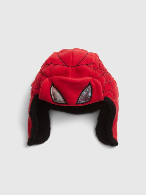 babyGap &#124 Marvel Spider-Man Trapper Hat