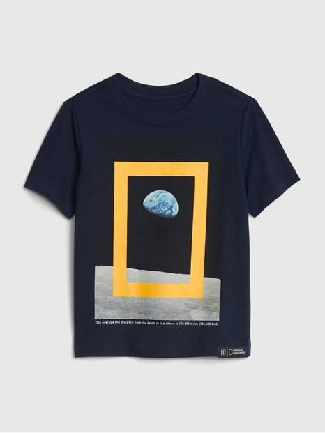 babyGap &#124 National Geographic T-Shirt