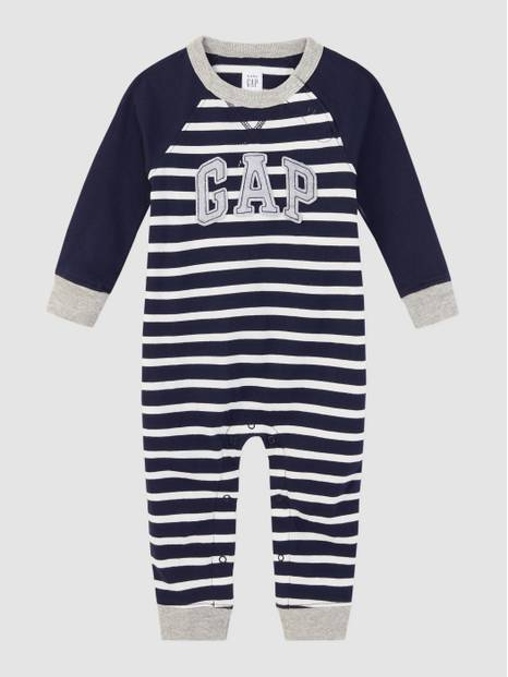 Baby Arch Logo One-Piece