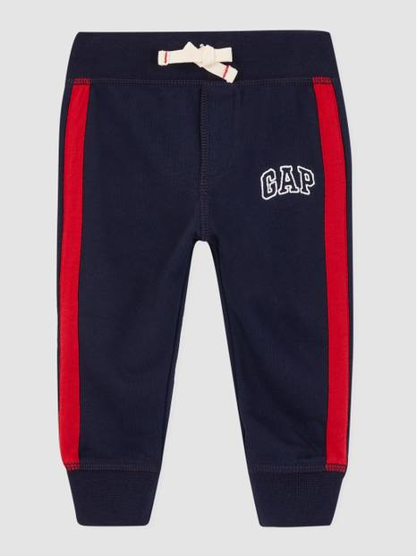 Baby Gap Arch Logo Pants