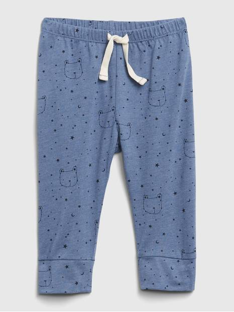 Baby Mix and Match Pull-On Pants