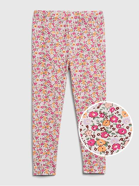Toddler Mix and Match Leggings